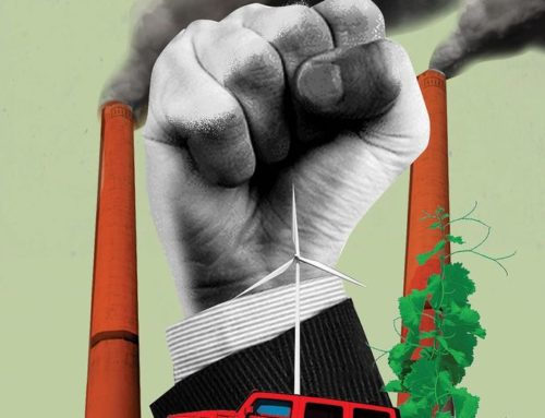 Milloy: The left's climate path to remaking our society into a communist utopia