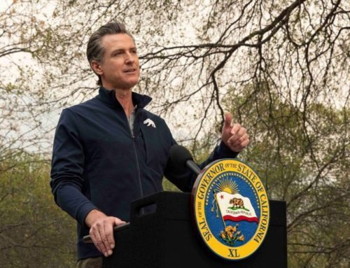Grimes: Gov. Newsom Misled Public about Wildfire Prevention Efforts